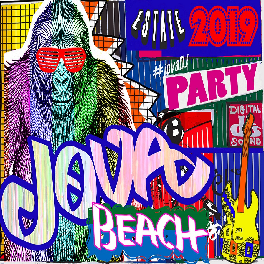 Jova Beach Party 2017-Viareggio