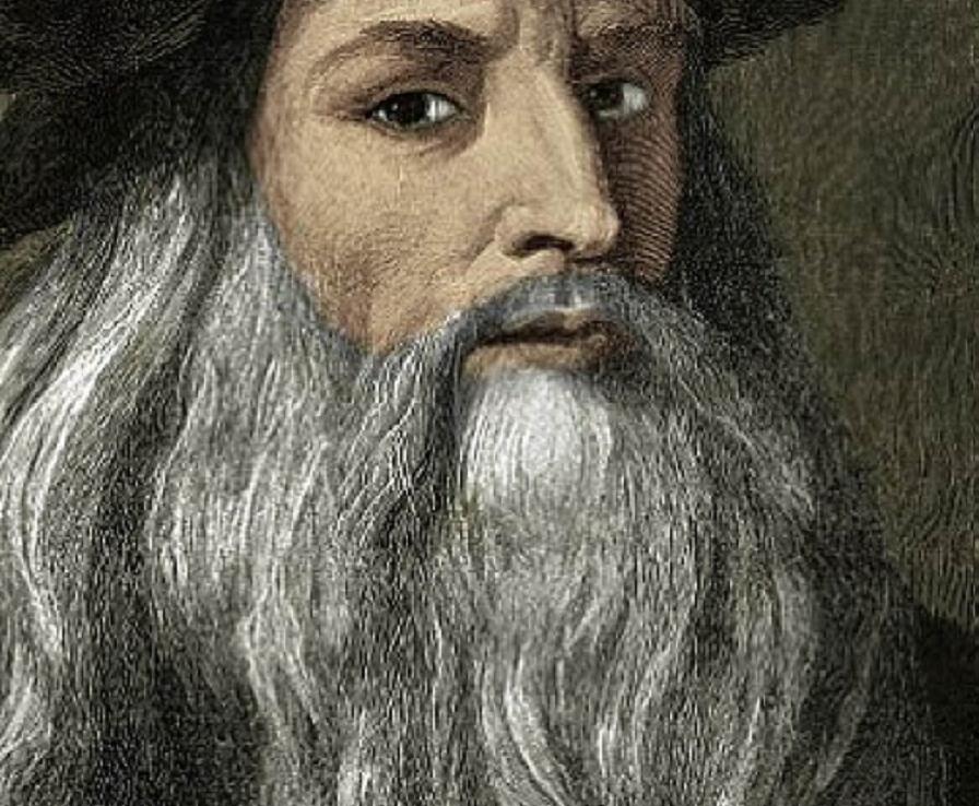 Leonardo da Vinci-500 anni dalla morte