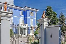 Lucca in Azzurro
